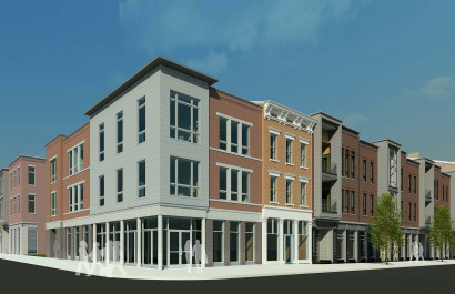 3CDC's Newest Development in OTR