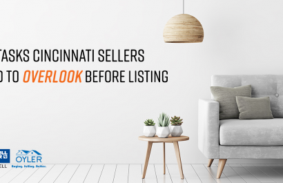 6 Tasks Cincinnati Sellers Tend to Overlook Before Listing