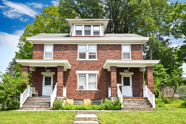 3738 Andrew Avenue, Cincinnati, Ohio 45209