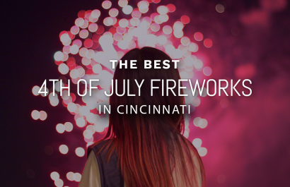 Top Firework Displays in Cincinnati
