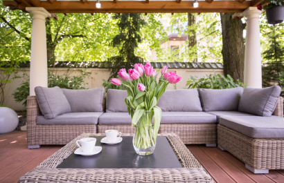 7 Ways To Add Zen To Your Outdoor Space