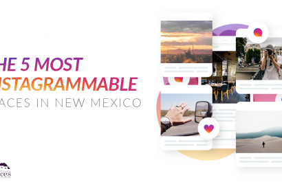 The 5 Most Instagrammable Places in New Mexico