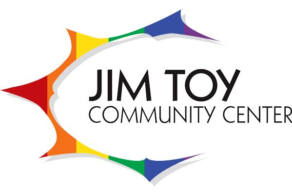 Jim Toy Community Center logo