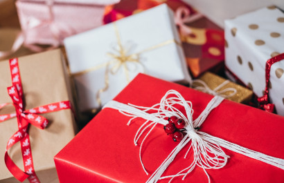 Cool Tech Gifts for the Holidays