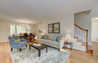 Featured Listing: A Beautifully Updated Colonial