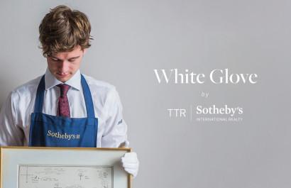 White Glove Service in [Target Market]