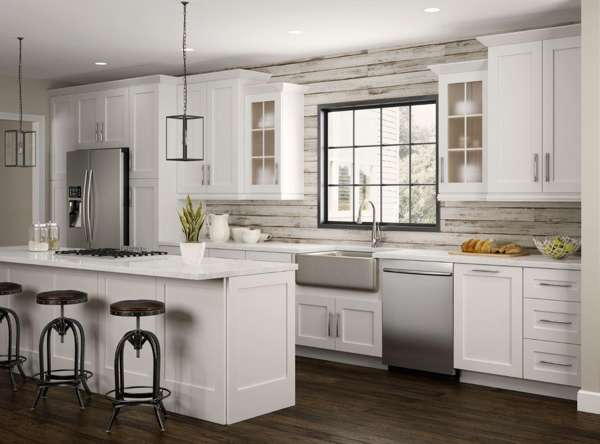 Top 5 Kitchen Trends of 2020