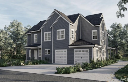 Sawmill Woods :: New Construction