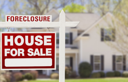 Foreclosures vs. Short Sales - What are they?
