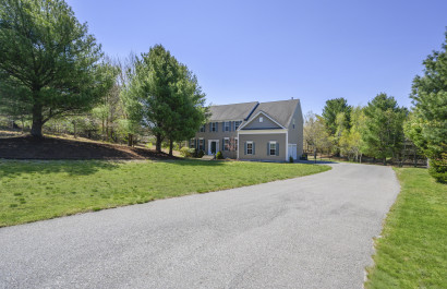 Coming Soon on nearly 1.5 Acres!