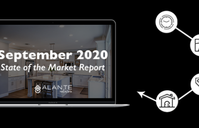 State of the Market Report 📊 September 2020