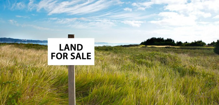 Low Resale Inventory, Why Not Buy Land and Build Instead!