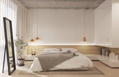 2019 Master Bedroom Trends