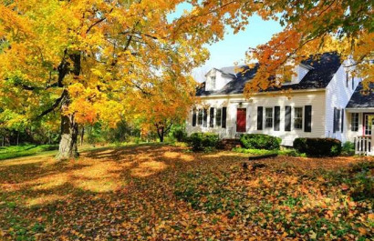 Thinking of Buying a Home this Fall?