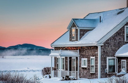 4 Tips for Hosting an Open House in the Winter