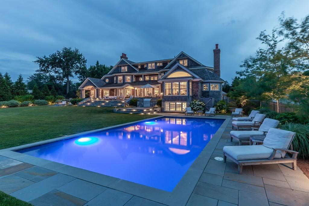 Top 10 Most Expensive Homes Sold in 2019 on the South Shore