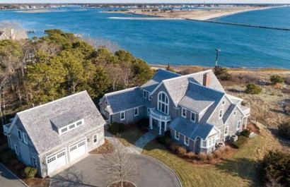 Top 10 Most Expensive Homes Sold in 2019 on Cape Cod