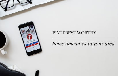 Homes for sale with Pinterest worthy amenities.