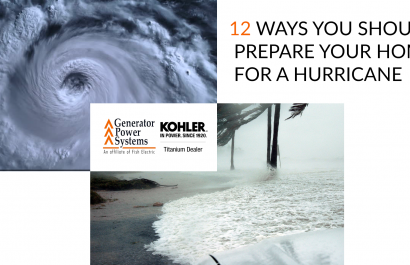 12 Ways You Should Prepare Your Home for a Hurricane
