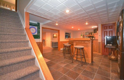 Top 10 Homes with Fully Finished Basements in Lehigh Valley