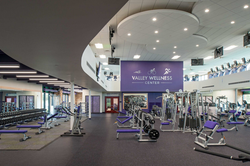 Valley Wellness Center