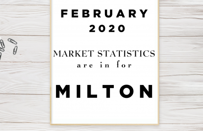 Find Out What Your Home Is Worth In Milton