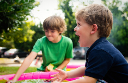 10 Coolest Summer Camps for Kids & Teens
