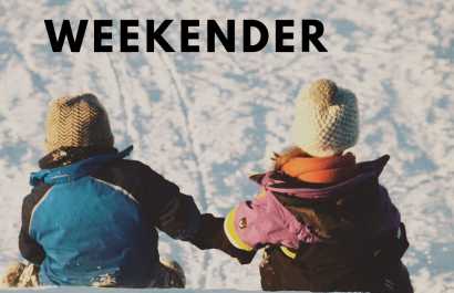 Weekend Events January 17 to 20th