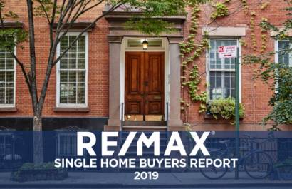 Single home buyers hesitant to purchase, despite strong financial means and low debt