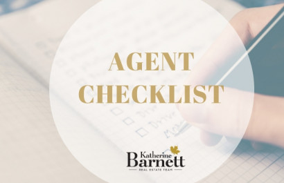 11 Things Your Real Estate Agent Should Be Doing