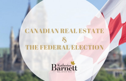 Canadian Real Estate & The Federal Election