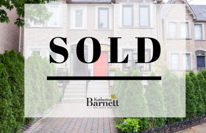 272 Macdonell Ave | Toronto, ON | SOLD