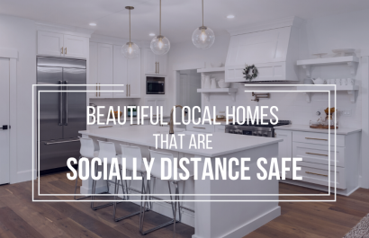 Socially Distant Safe Homes