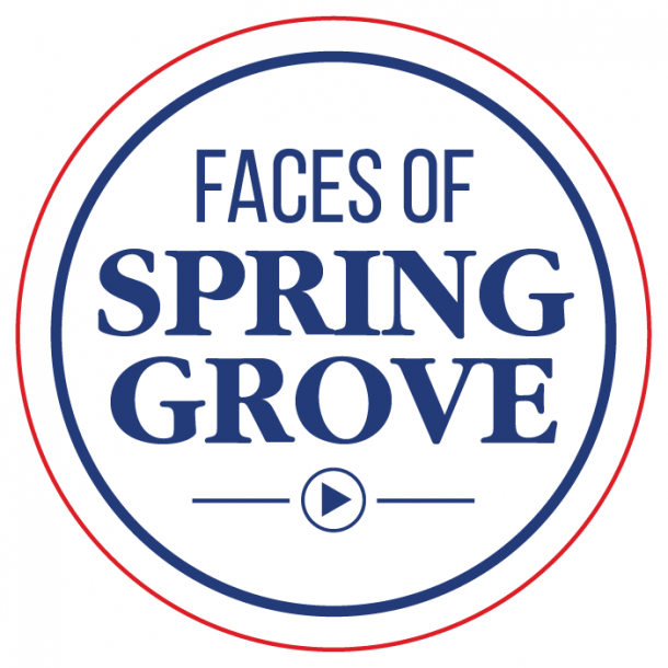 Faces of...Spring Grove