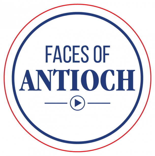 Faces Of...Antioch