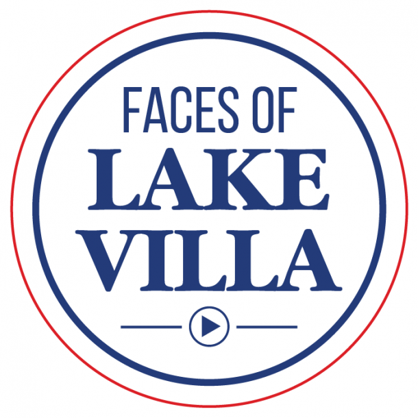 Faces of...Lake Villa