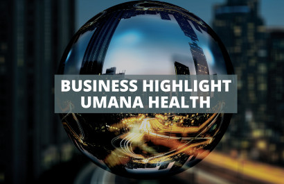 Business Spotlight // Umana Health