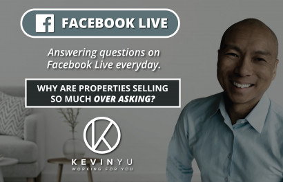 You Ask I Answer // Why Are Properties Selling So Much Over Asking