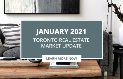 January 2021 Real Estate Market Report