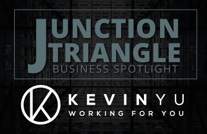 Junction Triangle Area Business Spotlight // Hoopdriver Bicycles