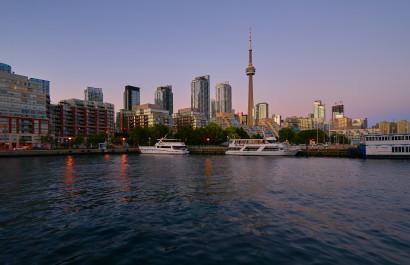 This Weekend In Toronto (September 27-29)