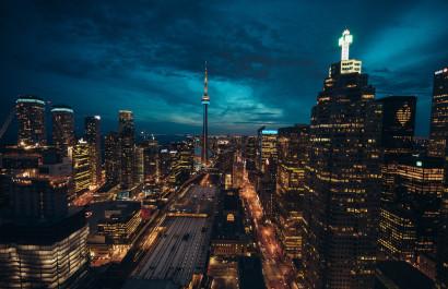 This Weekend In Toronto (October 18-20)
