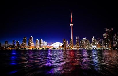 This Weekend In Toronto (December 13-15)
