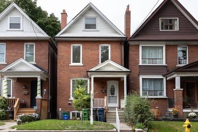 290 Roncesvalles Ave, Toronto, Ontario