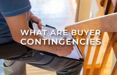 What Are Buyer Contingencies?