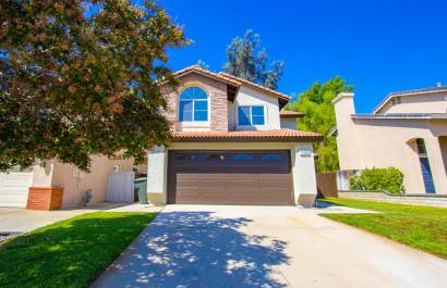 Ranch Creek, Chino Hills, CA | Park Group Real Estate