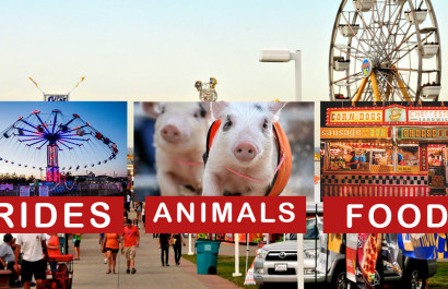 County Fairs in the Inland Northwest