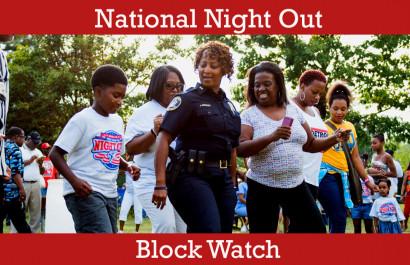 Spokane C.O.P.S. Block Watch